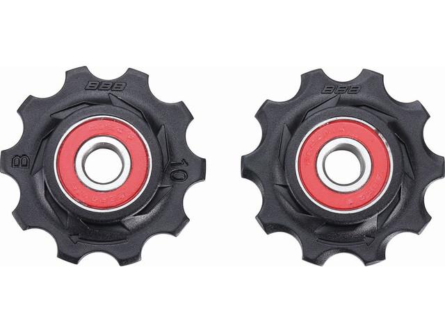 BBB Jockey Wheel Rollerboys BDP-11, ceramics-black